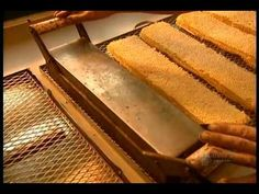 How Honey is Made- discovery channel - very cool and interesting