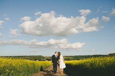 Shaylea + Tyler — Shari + Mike Church Wedding, Wedding Day, Coffee Bar Wedding, Yellow Wildflowers, Picnic Style, How To Look Handsome, Cute Wedding Ideas, Wedding Photo Inspiration