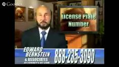 Phone Ed Bernstein personal injury and car accident lawyers in Las Vegas to fight your case. They also specialize in Workers compensation and social security cases.