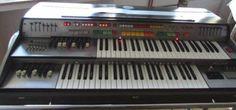 ELKA X 705 kultige Vintage Synth - Orgel ( JARRE J.-M. ) in Rheinland-Pfalz - Kruchten   Musikinstrumente und Zubehör gebraucht kaufen   eBay Kleinanzeigen