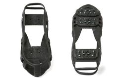 Stabilicers Lite Duty Serious Traction Cleat, Black, Larg...