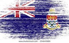 Cayman Islands Flag, Flag Vector