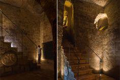 Domus Civita - as photographed by Bob Coscarelli www.coscarelli.com