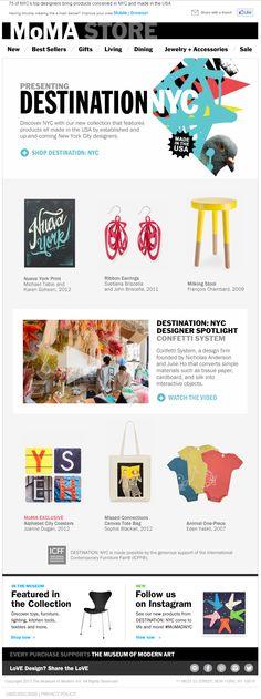 moma newsletter Newsletter Design, Newsletter Ideas, Page Design, Layout Design, Email Design Inspiration, Graphic Illustration, Illustrations, Graphic Design Branding, Moma
