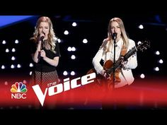 "The Voice 2015 - Andi and Alex's ""Thank You"" (Sneak Peek) - YouTube"