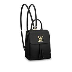 16635735e9da Lockme Backpack Mini via Louis Vuitton Backpack Purse