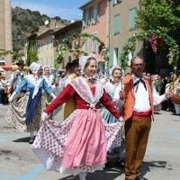 Bravades de Saint-ClémentOffice de tourisme de La Garde Freinet