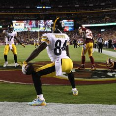 Troy Vincent Says NFL Is Developing Video to Show Players Proper Celebrations http://bleacherreport.com/articles/2699545-troy-vincent-says-nfl-is-developing-video-to-show-players-proper-celebrations?utm_campaign=crowdfire&utm_content=crowdfire&utm_medium=social&utm_source=pinterest