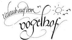Afbeeldingsresultaat voor kalligrafie schrift