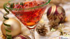 Come fare 3 aperitivi analcolici per Natale