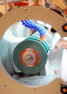 Home made lapidary grinder - Project ---UPDATED-- !