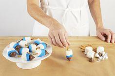 + images about Hanukkah festivities / dishes on Pinterest | Hanukkah ...