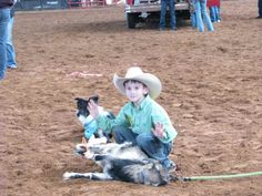 321 Best Little Britches Cowboys Cowgirls Images On