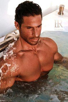 anthony catanzaro male fitness model.net | Anthony Catanzaro, male fitness model | © Luis ... | Luis Rafael Phot ...