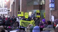 Raif Badawi: Saudis try to silence Quebecers