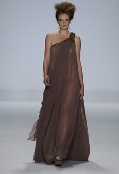 Michael Costello Project Runway Final Collection