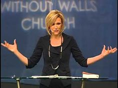 """▶ """" The butterfly effect """" - Pastor Paula White - YouTube"""