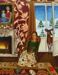 Catherine Nolin- Gallery of Paintings by Massachusetts artist Catherine Nolin on DailyPainters.com