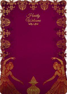 54 Best Ganpati Invitation Card Images Ganpati Invitation