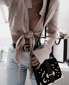 So you're VERY excited about your vacation, but stuck on what to wear? We care that you look stylish and chic at ALL times. SO we've created a smorgasbord of vacation outfit inspiration for you. Casual Outfits, Cute Outfits, Fashion Outfits, Womens Fashion, Fashion Trends, 90s Fashion, Girl Fashion, Catwalk Fashion, Style Fashion
