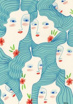 anna grimal #illustration
