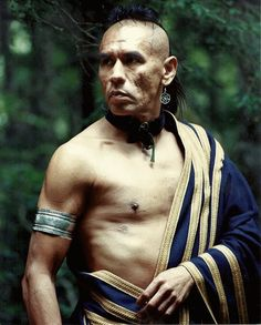 wes studi as toughest pawnee in dances with wolves american indians natives pinterest. Black Bedroom Furniture Sets. Home Design Ideas