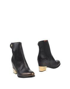 I found this great NAPOLEONI Ankle boot on yoox.com. Click on the image above to get a coupon code for Free Standard Shipping on your next order. #yoox
