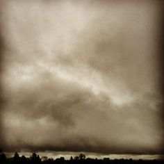 #raining #thunder #clouds #sky #takenbyme