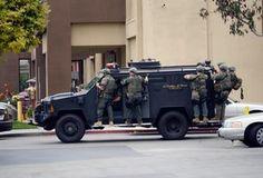 Badass Job #2 SWAT