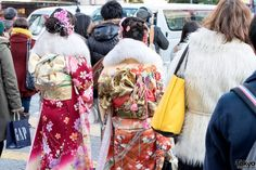 Coming of Age Day Kimono in Japan (43)
