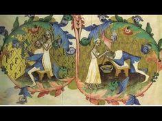 Alfonso X el Sabio (1221-1284) - Cantigas de Santa Maria - Porque trobar...