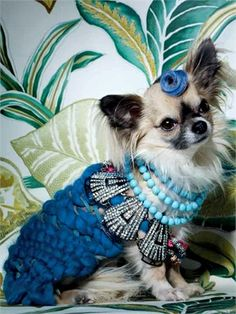 An unusual elegance - Vogue.it
