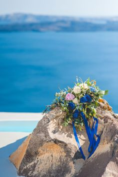 #Details from couples inspiration styled shoot in Santorini, Greece. Capture by #Phosart Photography & Cinematography See more www.photographergreece.com