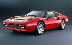 Magnum Pi Ferrari   La Ferrari di Magnum P.I.