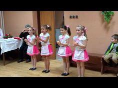Mikulášske vystúpenie Malé Chlievany - Ľudové tance ARS Academy TO Parizánske Youtube, Youtube Movies