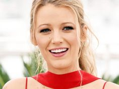 Style Icon: Blake Lively