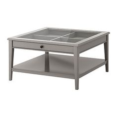 IKEA-Liatorp-Coffee-Table-Grey-RRP-GBP-165