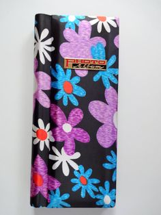 Vintage Floral Photo Album 1960s by WylieOwlVintage on Etsy, $14.00