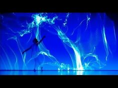 Incredible Dance with the Light - People are awesome