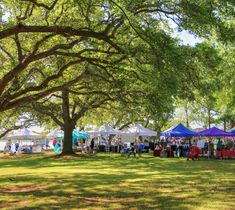 Enjoy a morning stroll at the Sunset Beach Waterfront Market Thursdays at Town Park on the Intracoastal Waterway. May to October.
