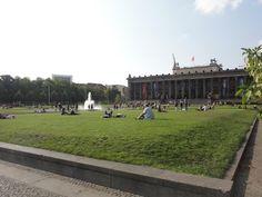 Dicas para conhecer Berlim