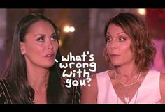 It's Bethenny Frankel Vs. EVERYONE As The Real Housewives Tackle Drugs, Drinking, & Divorce In First Look At 3-Part New York Reunion!