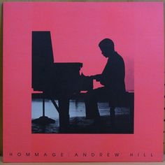 Andrew Hill - Hommage (Vinyl, LP, Album) at Discogs
