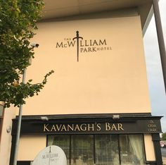 I'm in the McWilliam Park hotel this evening presenting on How to Increase Your Online Sales for the Mayo Local Enterprise Office. #websitedoctor #sellmoreonline