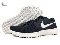 Nike Zoom Speed Tr2 Tb, Baskets mode pour homme black white 010 - noir -
