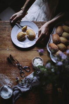 Our Food Stories // A wonderful Photography and Styling Workshop in France in the Vineyards