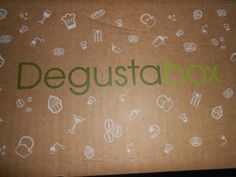 L.A.Woman´s Testblog: degustabox April