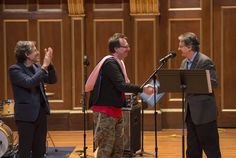 New England Conservatory Honors John Zorn with Retrospective Concert, Doctorate via DownBeat Magazine