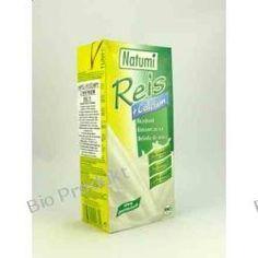 Reis + Calcium (milk)
