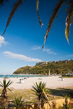 Fascinating Cagliari - http://www.travelandtransitions.com/european-travel/